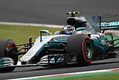 6th October 2017, Suzuka Circuit, Suzuka, Japan; Japanese Formula One Grand Prix, Friday Free Practice; Valtteri Bottas - Mercedes AMG Petronas F1 Team