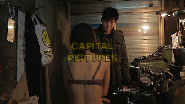 Jeong-jin Lee<br /> in Pieta (2012) <br /> *Filmstill - Editorial Use Only*<br /> CAP/FB<br /> Image supplied by Capital Pictures