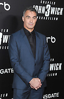 "NEW YORK, NY - MAY 09: Chad Stahelski attends the ""John Wick: Chapter 3"" world premiere at One Hanson Place on May 9, 2019 in New York City.     <br /> CAP/MPI/JP<br /> ©JP/MPI/Capital Pictures"