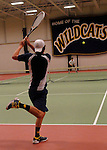 Rye '10-11 - Boys Tennis