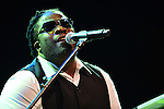 MIAMI BEACH, FL - OCTOBER 13: Gramps Morgan performs as the opening act for India Arie performs at Fillmore Miami Beach on October 13, 2013 in Miami Beach, Florida. (Photo by Johnny Louis/jlnphotography.com)