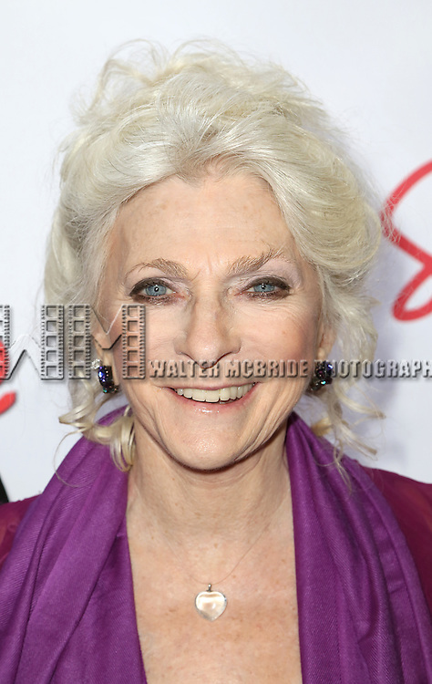 Judy Collins attends the Broadway Opening Night Performance of  'Doctor Zhivago'  at  The Broadway Theatre on April 21, 2015 in New York City.