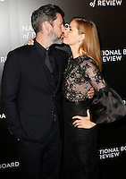 www.acepixs.com<br /> <br /> January 4 2017, New York City<br /> <br /> Darren Le Gallo and actress Amy Adams arriving at the 2016 National Board of Review Gala at Cipriani 42nd Street on January 4, 2017 in New York City. <br /> <br /> By Line: Nancy Rivera/ACE Pictures<br /> <br /> <br /> ACE Pictures Inc<br /> Tel: 6467670430<br /> Email: info@acepixs.com<br /> www.acepixs.com