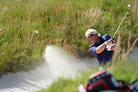 John Daly (USA) on the 5th during the 1st round at the PGA Championship 2019, Beth Page Black, New York, USA. 17/05/2019.<br /> Picture Fran Caffrey / Golffile.ie<br /> <br /> All photo usage must carry mandatory copyright credit (&copy; Golffile | Fran Caffrey)