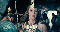 Justice League (2017) <br /> Connie Nielsen<br /> *Filmstill - Editorial Use Only*<br /> CAP/FB<br /> Image supplied by Capital Pictures