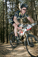 08 APR 2007 - THETFORD, UK - Nick Craig - 100km - British Mountain Bike Marathon series Round 1. (PHOTO (C) NIGEL FARROW)