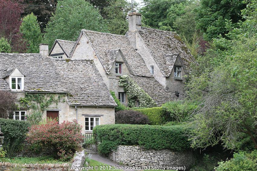 Bibury, Oxfordshire