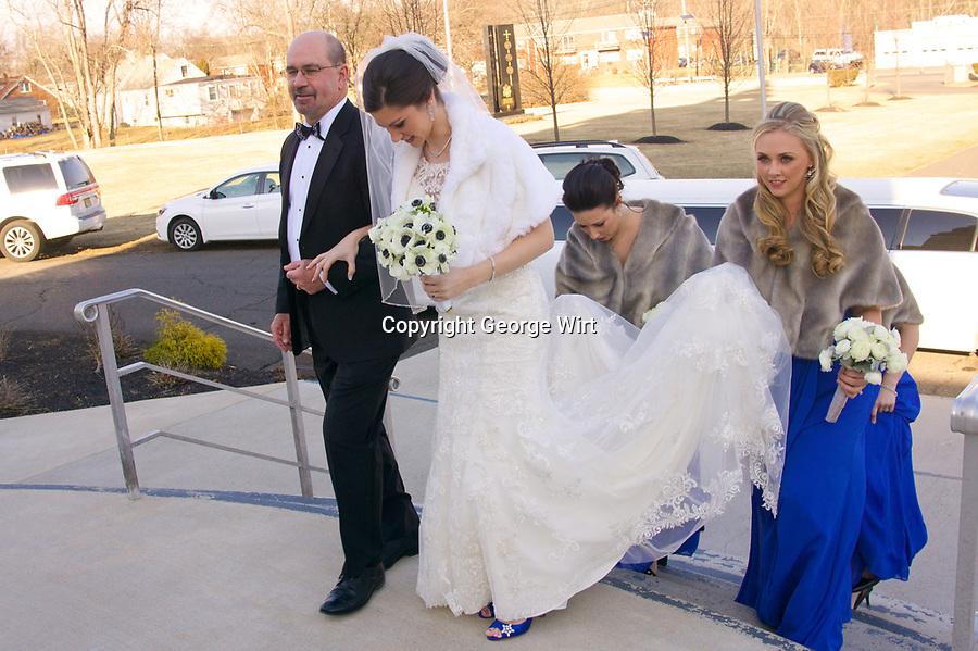 Katya & Dan Wedding Ceremony