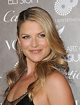 "Ali Larter arriving at The Art of Elysium 2nd Annual Black Tie Charity Gala ""Heaven"" held at The Vibiana  Los Angeles, Ca. January 10, 2009. Fitzroy Barrett"