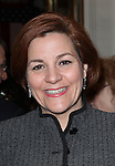 Christine Quinn.attending the Broadway Opening Night Performance of.'Gore Vidal's The Best Man' at the Gerald Schoenfeld Theatre in New York City on 4/1/2012