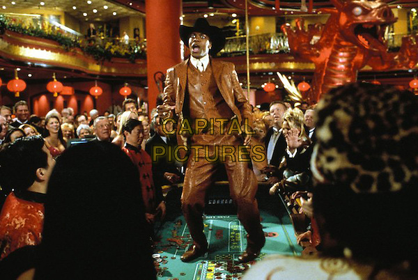 Chris Tucker.in Rush Hour 2 .*Filmstill - Editorial Use Only*.CAP/NFS.Supplied by Capital Pictures.