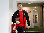 John Fleck of Sheffield Utd  arrives during the English Championship League match at Bramall Lane Stadium, Sheffield. Picture date: August 5th 2017. Pic credit should read: Simon Bellis/Sportimage
