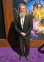 LOS ANGELES, CA. September 16, 2018: Christian Calloway  at the premiere for &quot;The House With A Clock In Its Walls&quot; at TCL Chinese Theatre.<br /> Picture: Paul Smith/Featureflash