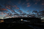 A general view of the London Stadium during the Premier League match at the London Stadium, London. Picture date December 3rd, 2016 Pic David Klein/Sportimage
