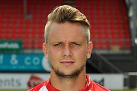 EMMEN - Voetbal, Presentatie FC Emmen, seizoen 2018-2019, 19-07-2018, FC Emmen speler Wouter Marinus