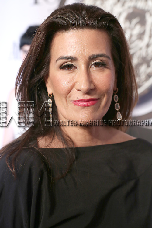 Jeanine Tesori  attending the The 68th Annual  The Tony Awards at Radio City Music Hall on June 8, 2014 in New York City.