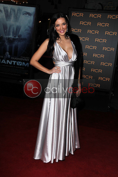 Liana Delmar<br />