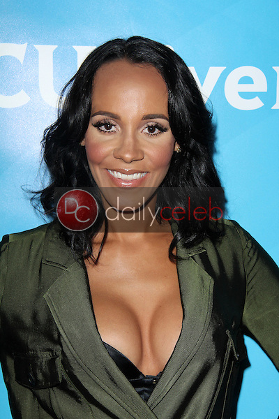 Ashley North<br />