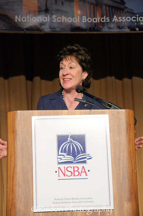 NSBA FRN - Monday General Session and Speakers