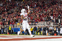 Stanford Football vs USC (PAC-12 Championship), December 1, 2017