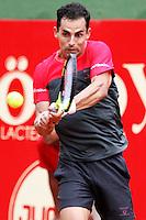 Claro Open Tenis de Barranquilla 2016