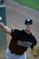 San Jose Giants 2004
