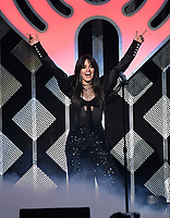 PHILADELPHIA, PA - DECEMBER 05: Camila Cabello performs onstage during Q102's Jingle Ball 2018 at Wells Fargo Center on December 5, 2018 in Philadelphia, Pennsylvania. Photo: imageSPACE/MediaPunch