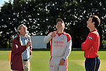 12/09/2011 - Wanstead Cricket Club, James Foster Benefit