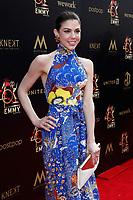 PASADENA - May 5: Kate Mansi at the 46th Daytime Emmy Awards Gala at the Pasadena Civic Center on May 5, 2019 in Pasadena, California