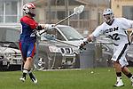 Newport Beach, CA 05/02/09 - Vince Silveria (SI#20) and Noah Molnar (CDM# 12)