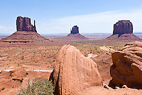Monument Valley, Arizona, USA