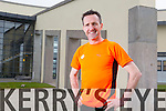 Jim Breen running around Ireland ahead of cycle against suicide