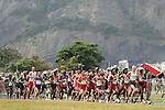 Río 2016 Maratón