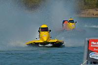 Ashton Rinker (#20), Mark Proffitt (#27)   (Formula 1/F1/Champ class)