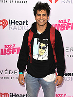 Toddy Smith at iHeartRadio KIIS FM WangoTango at the Dignity Health Sports Park.