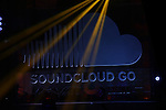 SoundCloud Go Launch Held at Flash Factory