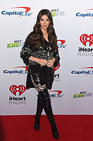 INGLEWOOD, CA - NOVEMBER 30: Hailee Steinfeld attends 102.7 KIIS FM's Jingle Ball 2018 Presented by Capital One at The Forum on November 30, 2018 in Inglewood, California. <br /> CAP/MPIIS<br /> &copy;MPIIS/Capital Pictures