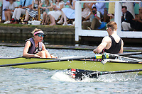 THE THAMES CHALLENGE CUP<br /> Thames R.C. 'A' (65)<br /> N.S.R. Oslo, NOR (58)<br /> <br /> Henley Royal Regatta 2018 - Sunday<br /> <br /> To purchase this photo, or to see pricing information for Prints and Downloads, click the blue 'Add to Cart' button at the top-right of the page.