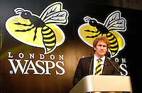 Wasps Awards Dinner 20110509