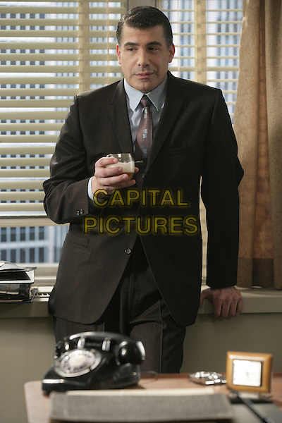 BRYAN BATT<br /> in Mad Men (Season 1)<br /> *Filmstill - Editorial Use Only*<br /> CAP/FB<br /> Image supplied by Capital Pictures