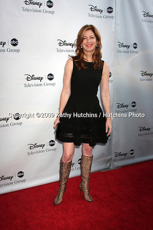 Dana Delany  arriving at the ABC TV TCA Party at The Langham Huntington Hotel & Spa in Pasadena, CA  on August 8, 2009 .©2009 Kathy Hutchins / Hutchins Photo..