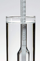 HYDROMETER MEASURES POTENTIAL ALCOHOL CONTENT<br />