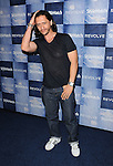 Clifton Collins Jr. arriving at People StyleWatch 4th Annual Denim Issue Party held at The Line in Los Angeles, CA. September 18, 2014.