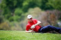 Brandon Stone (RSA) during the 3rd round at the Nedbank Golf Challenge hosted by Gary Player,  Gary Player country Club, Sun City, Rustenburg, South Africa. 10/11/2018 <br /> Picture: Golffile | Tyrone Winfield<br /> <br /> <br /> All photo usage must carry mandatory copyright credit (&copy; Golffile | Tyrone Winfield)