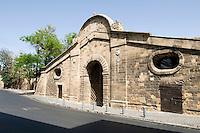 Zypern (Süd), Famagusta-Tor( Porta Giuliana in Nicosia (Lefkosia)