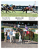 Henry J C winning at Delaware Park on 8/16/06