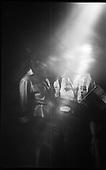 """Warsaw 9.2010 Poland..Portraits of the Insurgents.Two women from """"Szare Szeregi"""". photo Maciej Jeziorek/Napo Images.Warszawa 9.2010 Polska.Portrety Powstancow Warszawskich. Czlonkinie Szarych Szeregow. fot. Maciej Jeziorek/Napo Images."""