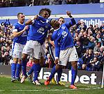 130413 Everton v QPR