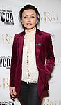 Irina Dvorovenko attends The 2019 Chita Rivera Awards Nominee Reception at Bond 45 on April 29, 2019  in New York City.