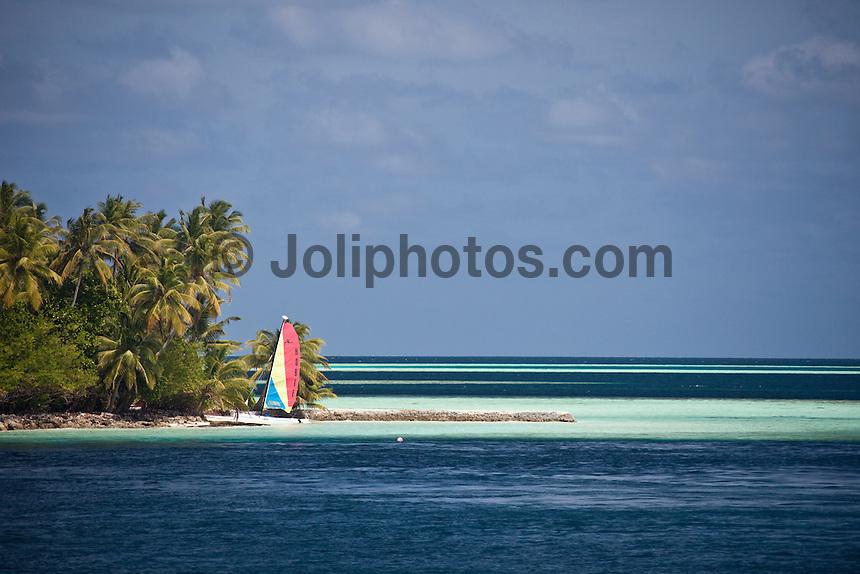 South Male Atolls, Maldives (Monday, June 15th, 2009). Photo: joliphotos.com